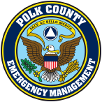 Polk County Emergency Management Logo
